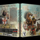 Stronghold Crusader II Box Art Cover