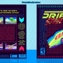 Drift Stage Box Art Cover