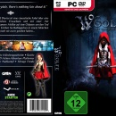 Woolfe: The Red Hood Diaries Box Art Cover
