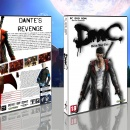 DmC : Devil May Cry Box Art Cover