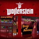 Wolfenstein Old Collection Box Art Cover