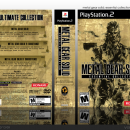 Metal Gear Solid: Essential Collection Box Art Cover