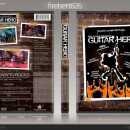 Guitar Hero Box Art Cover