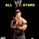 WWE All-Stars Box Art Cover