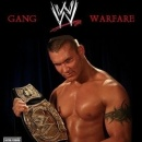 WWE Gang Warfare Box Art Cover