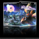 Dark Cloud Box Art Cover