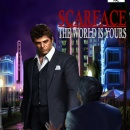 Scarface-The-World-is-Your BY LM Box Art Cover