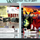 Turning Point: Fall of Liberty Box Art Cover