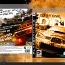 Colin Mcrae: DIRT Box Art Cover
