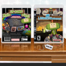 Little Big Katamari Box Art Cover
