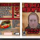 Red Head Redemption Box Art Cover