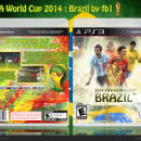 FIFA World Cup 2014 Brazil Box Art Cover