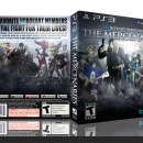 Vgboxart Presents: The Mercenaries Box Art Cover