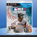 MLB 11: The Show Box Art Cover