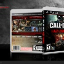 Call of Duty Nazi Zombies Box Art Cover