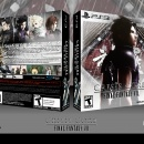 Crisis Core [Final Fantasy VII] Box Art Cover