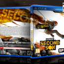Infamous Second Son Box Art Cover