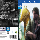 The Last of Us Remastered Box Art Cover