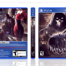 Batman: Angel of Arkham Box Art Cover