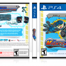 Mighty No. 9 Box Art Cover