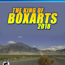 The King of Boxarts 2018 Box Art Cover