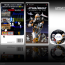 Star Wars: Journals of the 501st Box Art Cover