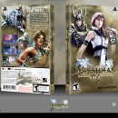 Dissidia Duodecim Box Art Cover