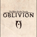 The Elder Scrolls Travels: Oblivion [PSP]. Box Art Cover