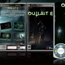 Outlast 2 Box Art Cover