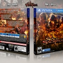 Soul Sacrifice Box Art Cover