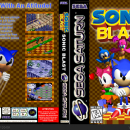 Sonic Blast Box Art Cover