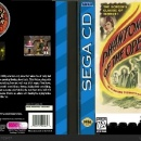 Mystery Science Theatre 3000 Box Art Cover
