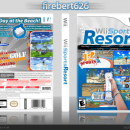 Wii Sports Resort Box Art Cover