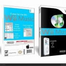 Wii Music Box Art Cover