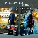 Quantum Break Box Art Cover